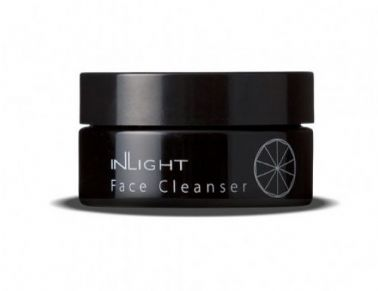 Inlight Organic Face Cleanser 90ml
